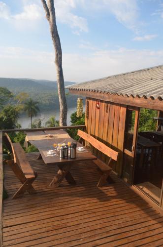 Kurupi Lodge Photo