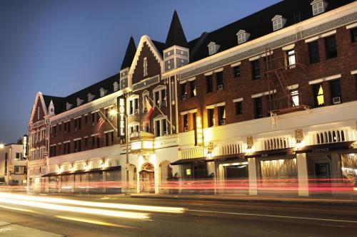 Hollywood Historic Hotel Photo