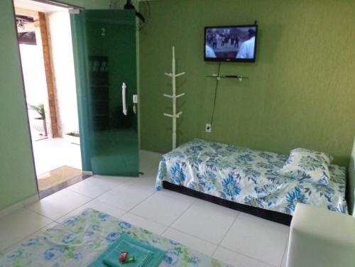 Suites Beira Mar Photo