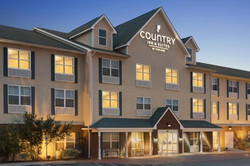 Country Inn & Suites by Radisson, Dothan, AL Photo