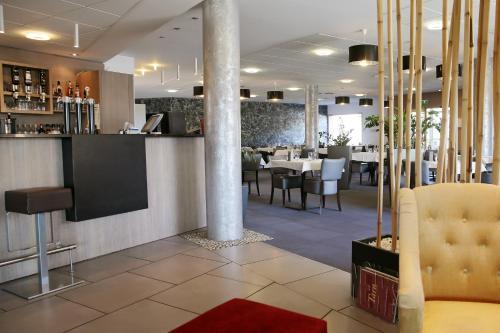 Inter-Hotel Castres Le Causséa