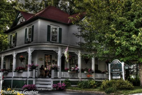 Luxury Hotels Eastern Townships Quebec
