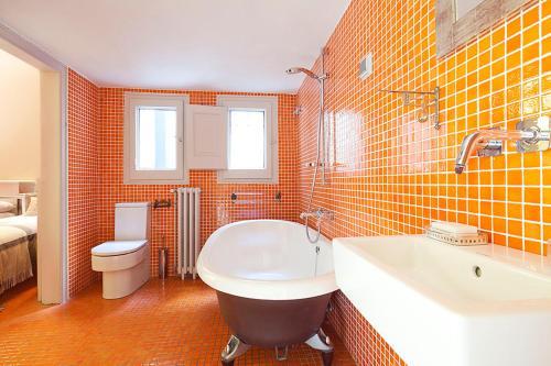Apartment Barcelona Rentals - Rambla de Catalunya Center photo 8