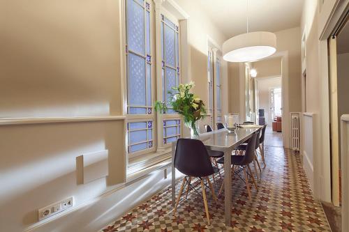 Apartment Barcelona Rentals - Rambla de Catalunya Center photo 14