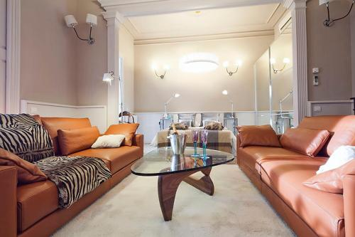 Apartment Barcelona Rentals - Rambla de Catalunya Center photo 15
