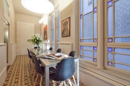 Apartment Barcelona Rentals - Rambla de Catalunya Center photo 17