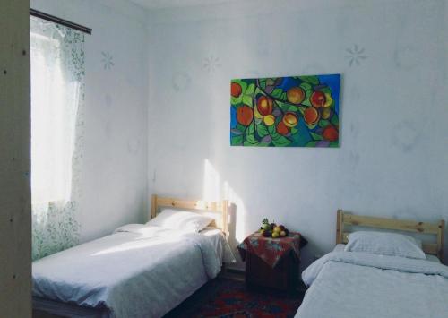 Teghenik Guesthouse