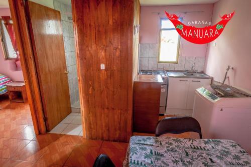 Cabañas Manuara Photo
