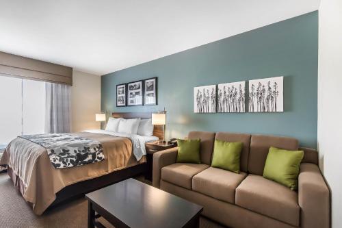 Sleep Inn & Suites O Fallon Photo
