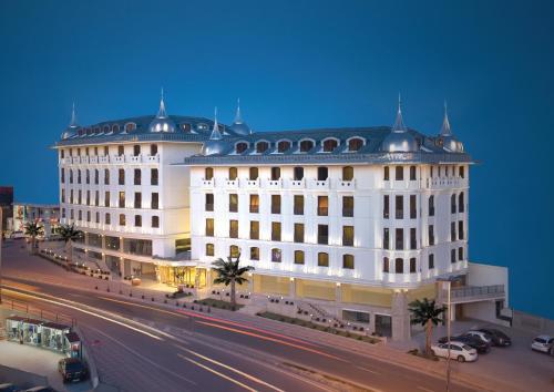 Istanbul Hurry Inn Merter Istanbul online rezervasyon