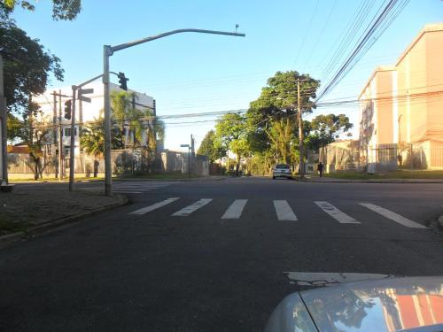 Assel Pousada Rebouças Curitiba Photo