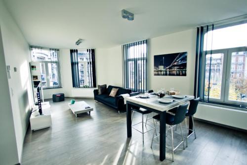 HotelLes Suites de Nanesse