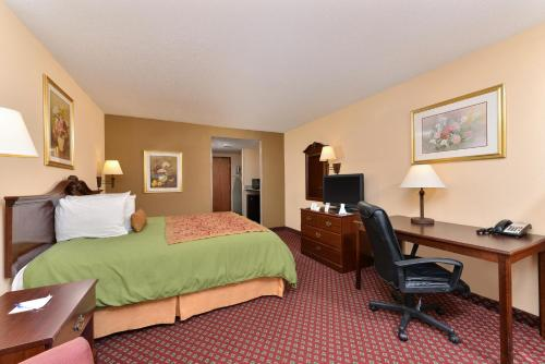 Americas Best Value Inn And Suites Augusta Garden City - Augusta, GA 30909