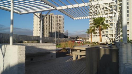 Departamento Nuevo. Marina Horizonte I Photo
