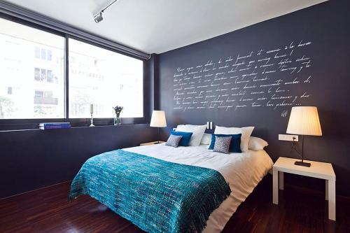 Apartment Barcelona Rentals - Private Pool and Garden Center photo 12
