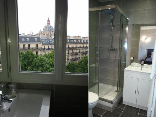 Hôtel d'Argenson photo 24