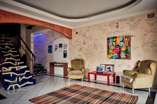 Canguru Hostel Photo