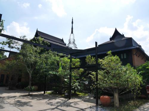 Silp Pa Phra Nakhon Si Ayutthaya impression
