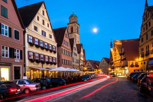 Bild des Meiser's Hotel am Weinmarkt