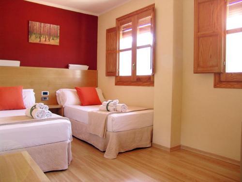 Hotel La Tinensa