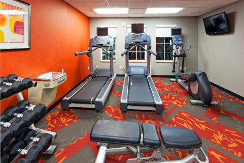 Residence Inn By Marriott Boulder Longmont - Longmont, CO 80503