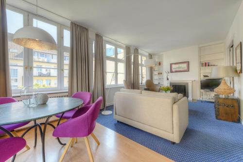 Apartmenthaus Hohe Straße photo 27