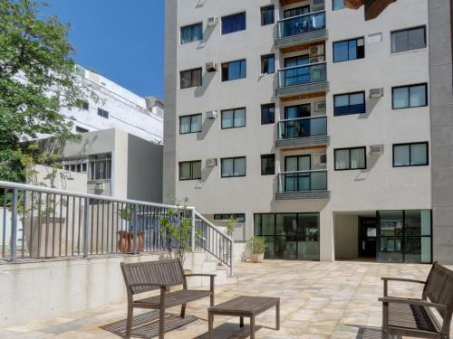 LinkHouse Ipanema Gateway