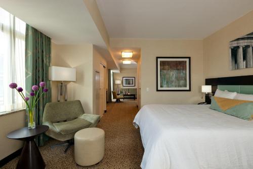 Hilton Garden Inn Washington D.C./U.S. Capitol Photo