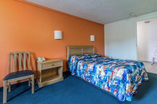 Motel 6 Mansfield Photo
