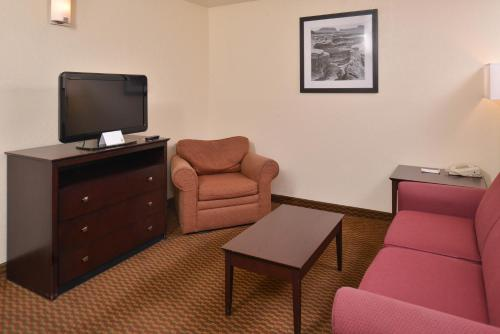 Clarion Inn Page - Lake Powell Photo