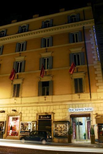 The Opera Hotel photo 11