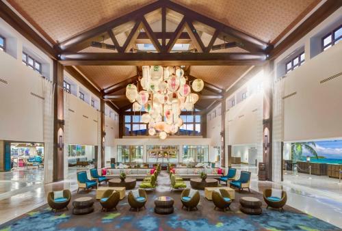 Universal's Loews Sapphire Falls Resort photo 12