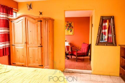 Hostal Pochon, Oaxaca