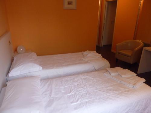 Hotel Padus Meublè