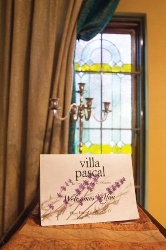 Villa Pascal Guest House Photo
