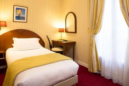 Hotel Imperial Paris photo 15