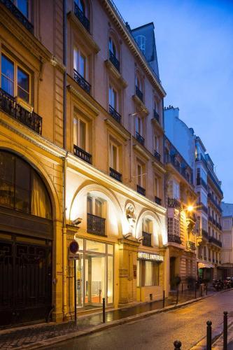 Hotel Imperial Paris photo 19