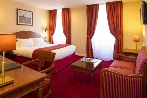 Hotel Imperial Paris photo 20