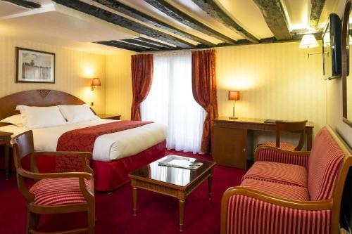 Hotel Imperial Paris photo 21