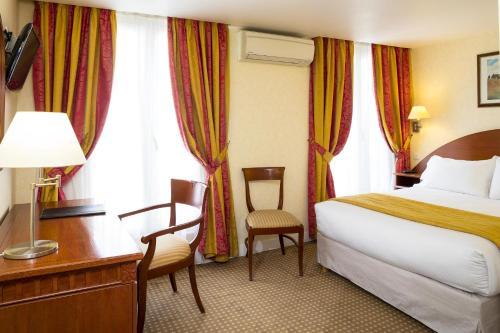 Hotel Imperial Paris photo 22