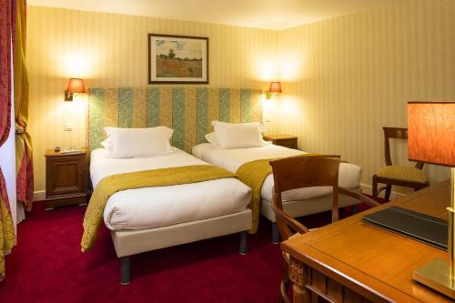 Hotel Imperial Paris photo 24
