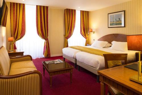 Hotel Imperial Paris photo 25
