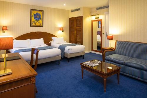 Hotel Imperial Paris photo 26