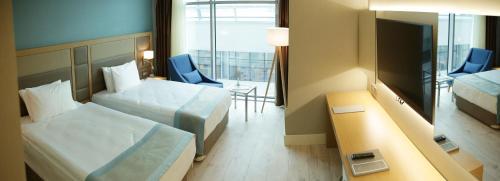 The Ankara Hotel, Ankara
