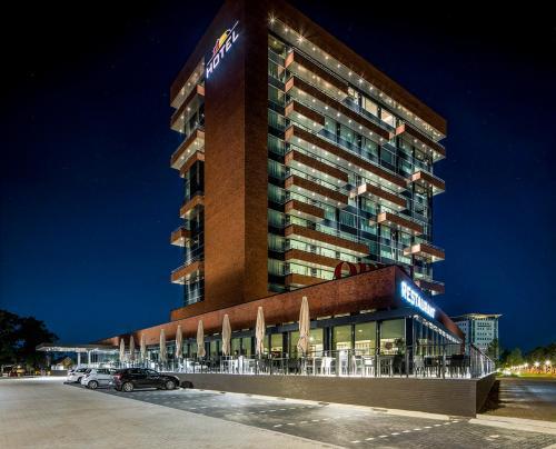 Bild des Van der Valk Hotel Enschede