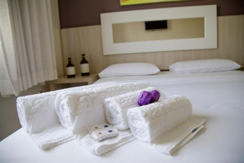 Eunapolis Plaza Hotel Photo