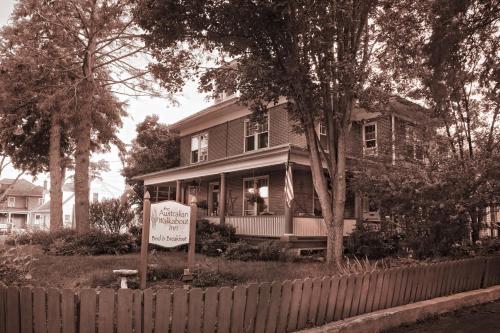 The Australian Walkabout Inn - Lancaster, PA 17602