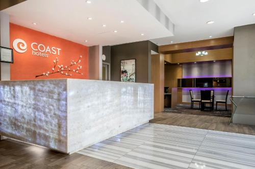 Coast Vancouver Airport Hotel - Vancouver, BC V6P 6L6