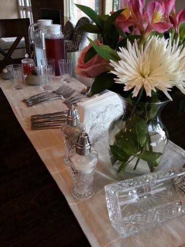 Greenhouse Inn By The Bay - Sequim, WA 98382