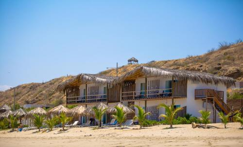 Baja Canoas Hotel Photo